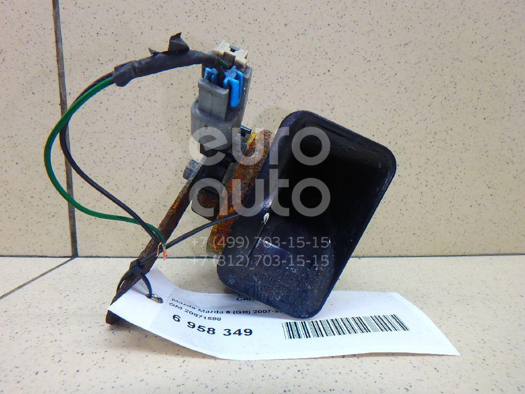 Купить Сигнал звуковой Mazda Mazda 6 (GH) 2007-2012; (20871598)