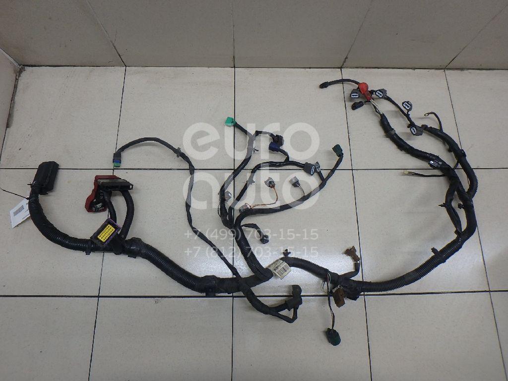 Купить Проводка (коса) Nissan Note (E11) 2006-2013; (24011BC01A)