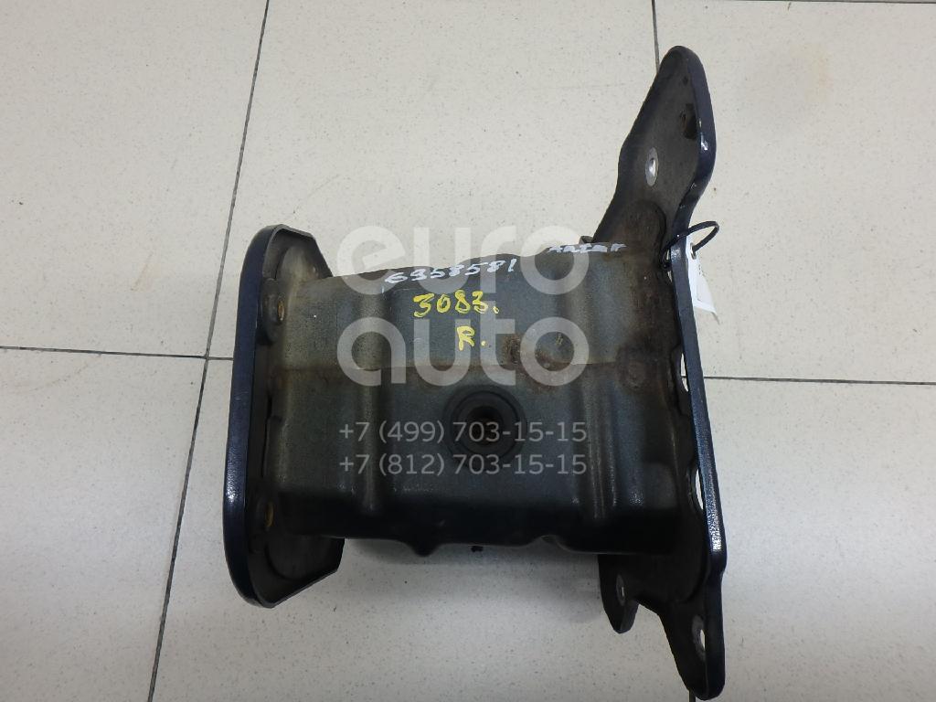 Купить Кронштейн усилителя переднего бампера правый Opel Antara 2007-2015; (96858974)