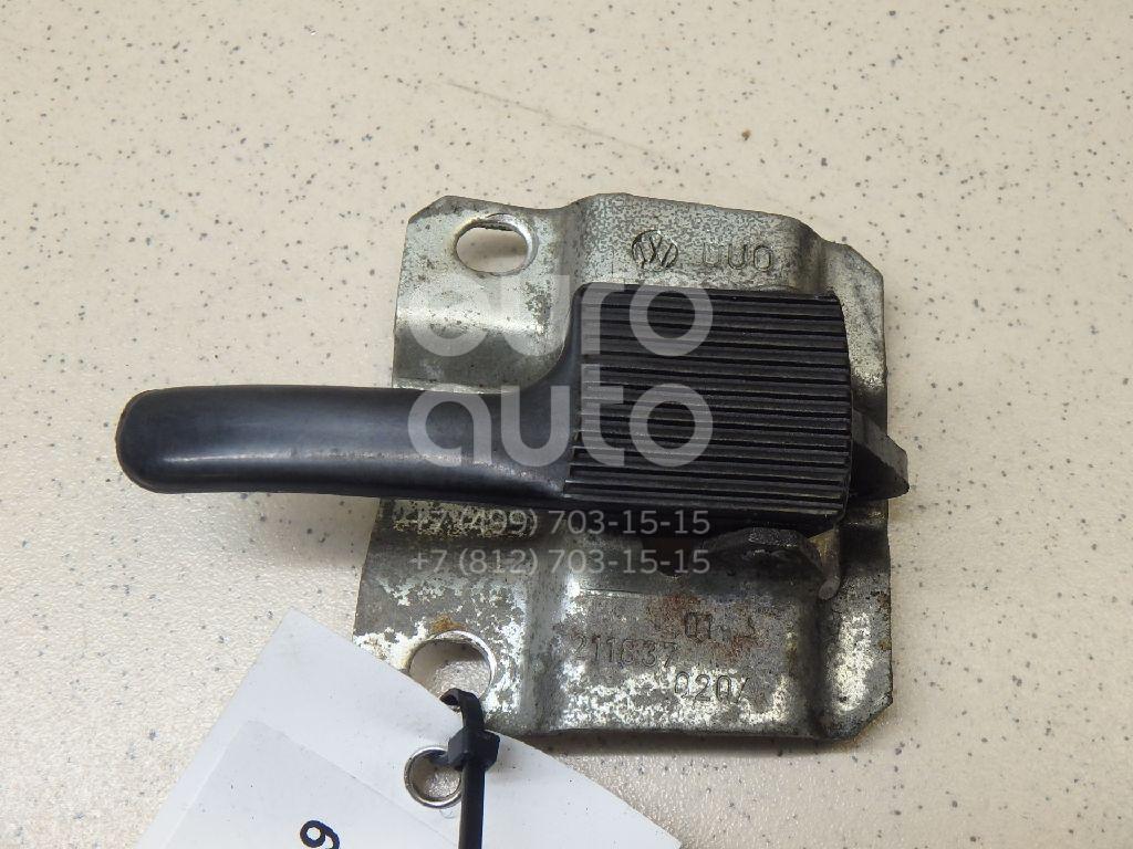 Купить Ручка двери внутренняя правая VW LT I -1996; (211837020A)