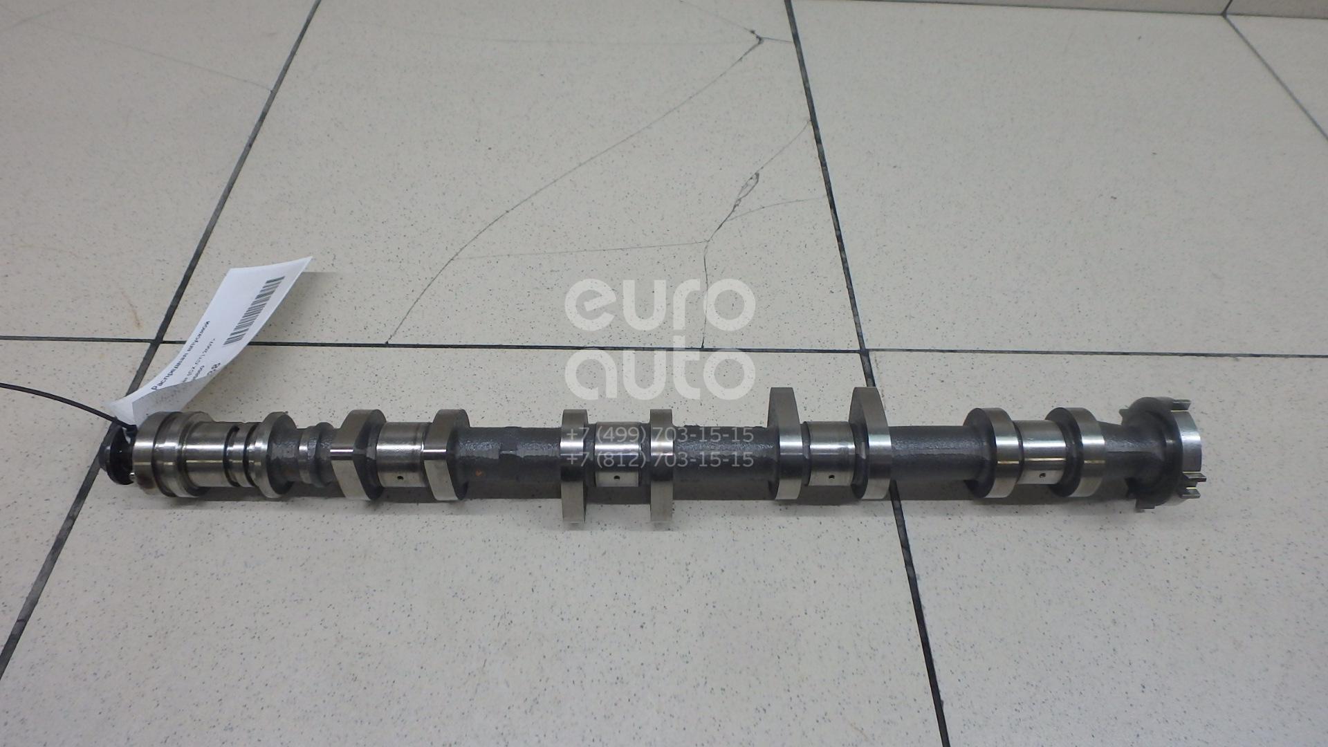 Купить Распредвал впускной Mitsubishi Lancer (CX, CY) 2007-; (MN195860)