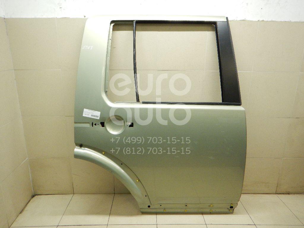 Купить Дверь задняя правая Land Rover Discovery III 2004-2009; (BFA780100)