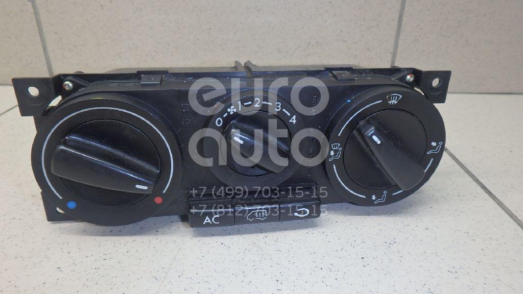 Блок управления отопителем Ford Galaxy 1995-2006; (1362689)