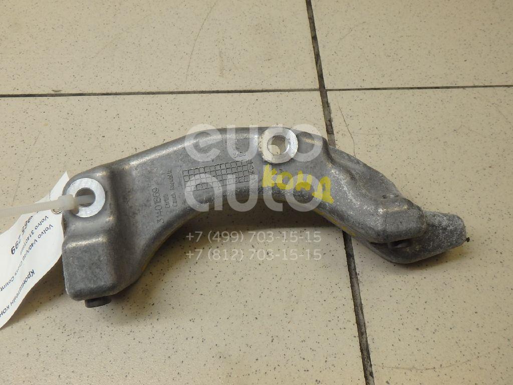 Кронштейн кондиционера Volvo V40/V40 Cross Country 2012-; (31401869)  - купить со скидкой