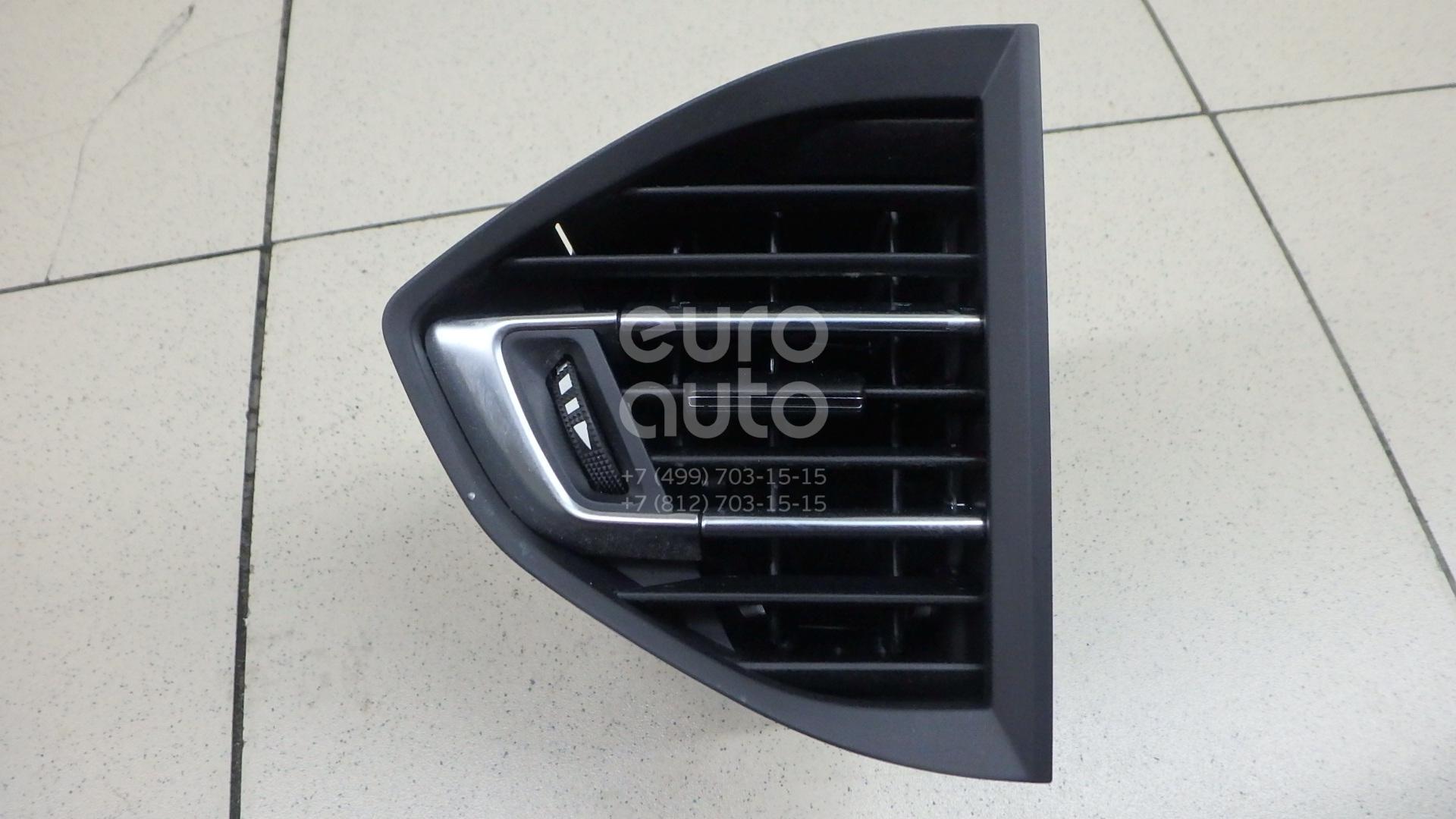 Купить Дефлектор воздушный Peugeot 308 II 2014-; (96782700ZD)