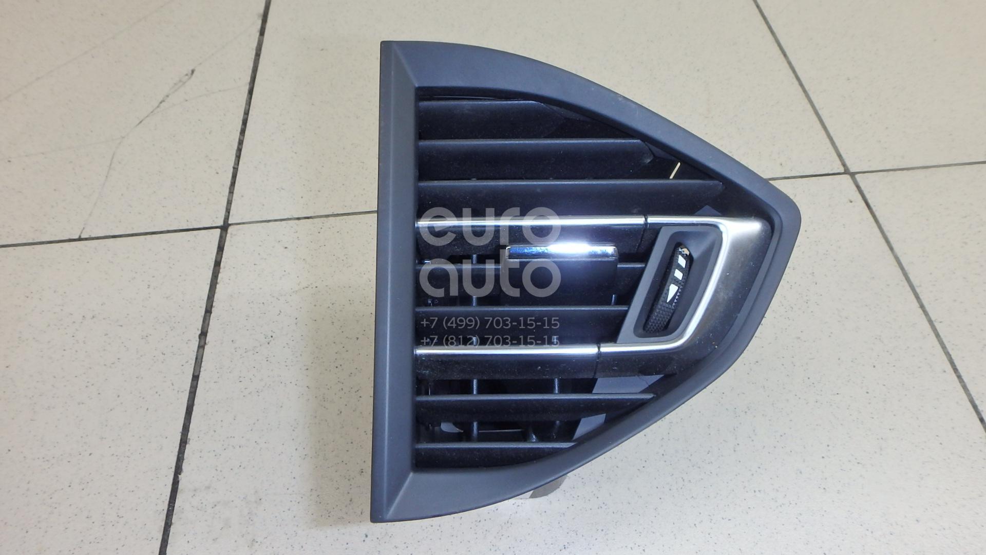 Купить Дефлектор воздушный Peugeot 308 II 2014-; (96782701ZD)