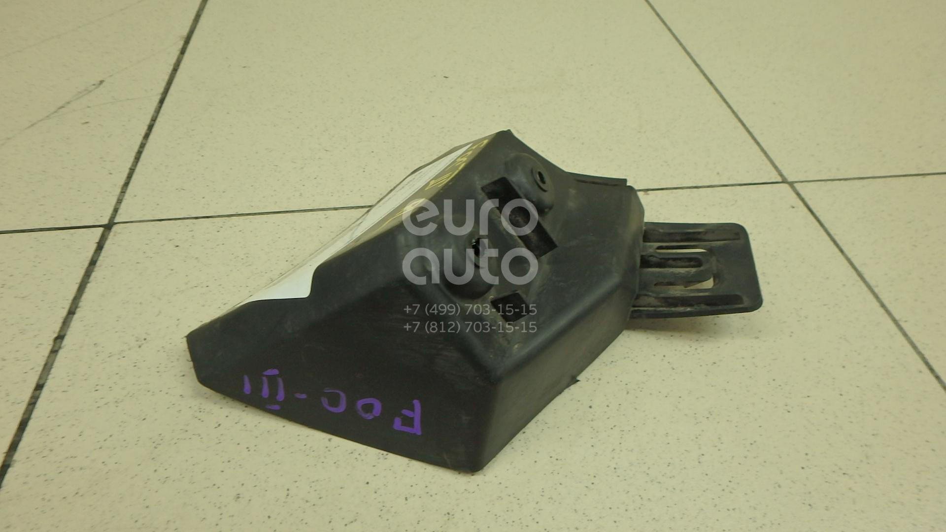 Купить Кронштейн заднего бампера левый Ford Focus III 2011-; (1740113)