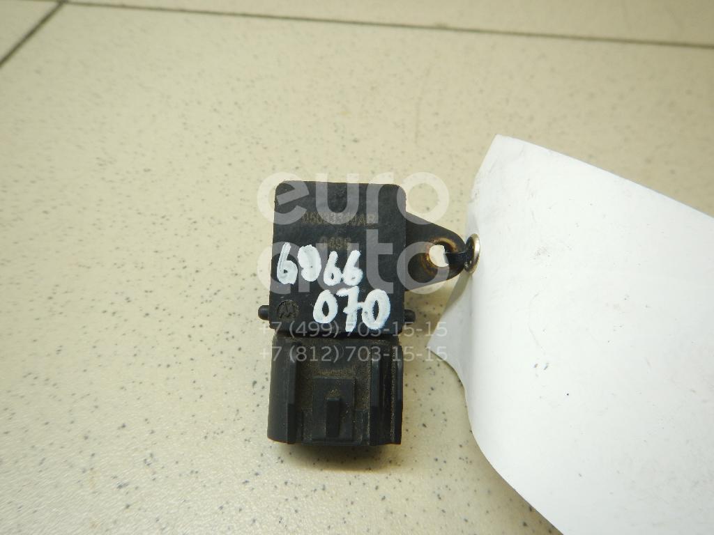Купить Датчик абсолютного давления Dodge Caliber 2006-2011; (5033310AB)