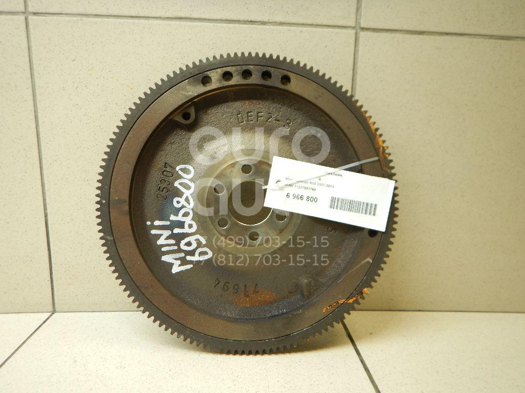 Купить Маховик Mini Clubman R55 2007-2014; (11227561765)