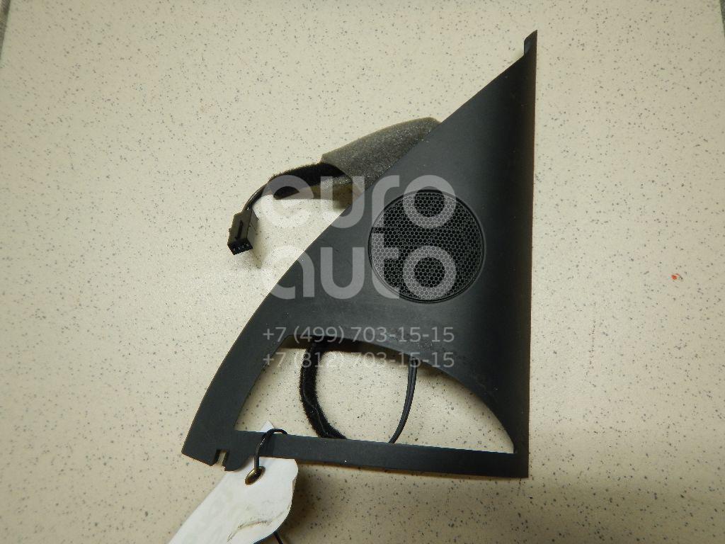 Крышка зеркала внутренняя правая VW Touareg 2002-2010; (7L6837974L)  - купить со скидкой