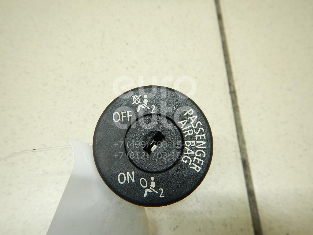 Купить Выключатель Mini Clubman R55 2007-2014; (61316974643)