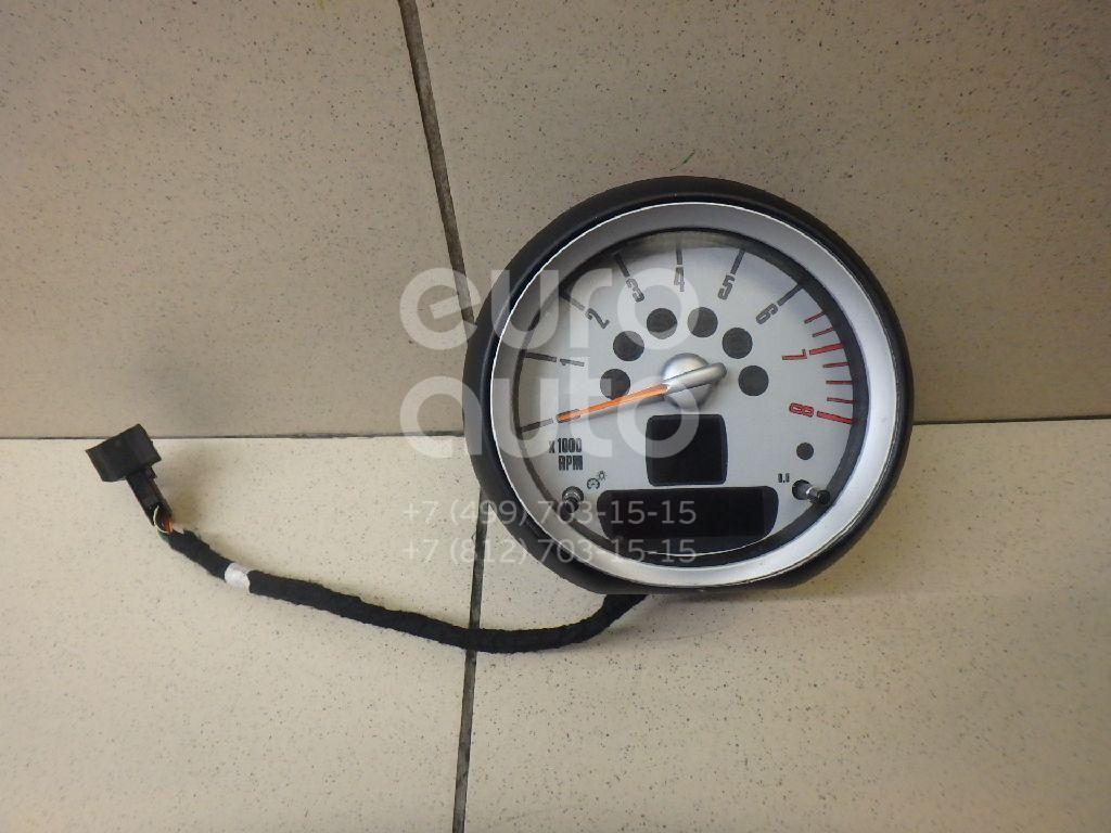 Купить Тахометр Mini Clubman R55 2007-2014; (62109325809)