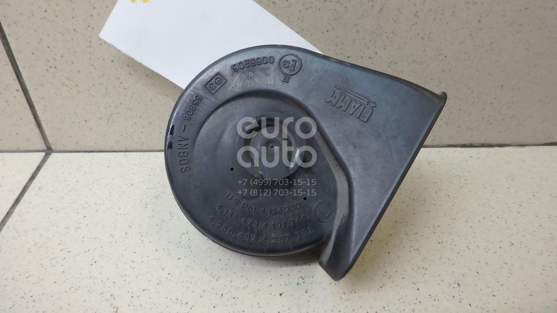 Купить Сигнал звуковой Opel Antara 2007-2015; (96627096)