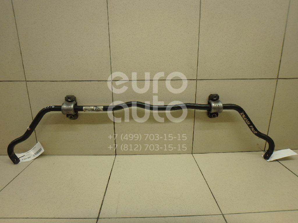 Купить Стабилизатор передний Peugeot 308 II 2014-; (9802704280)
