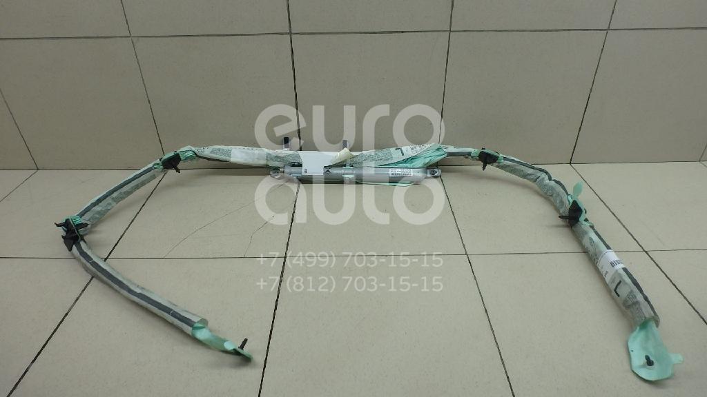 Подушка безопасности боковая (шторка) Jaguar XF 2007-2015; (C2Z3355)