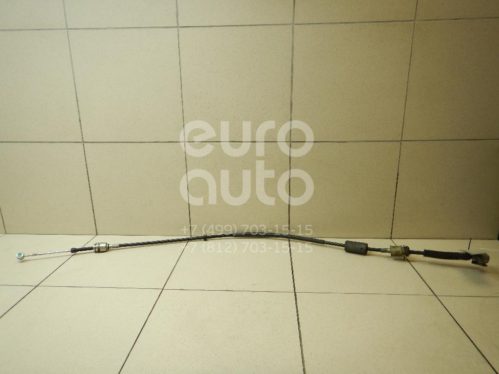 Купить Трос КПП Mini Clubman R55 2007-2014; (25117594647)