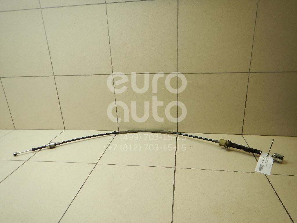 Купить Трос КПП Mini Clubman R55 2007-2014; (25112753893)