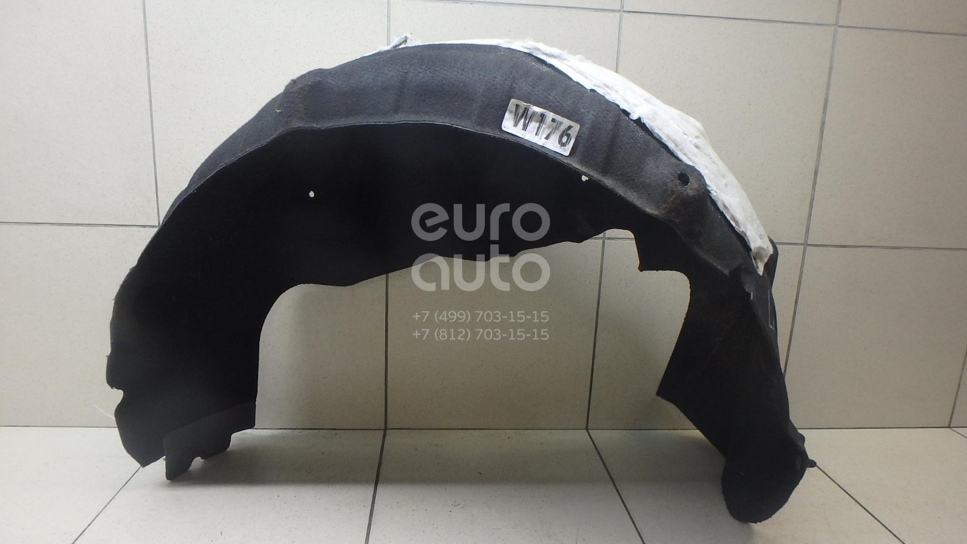Купить Локер задний левый Mercedes Benz A180/200/250 W176 2012-; (1766900100)