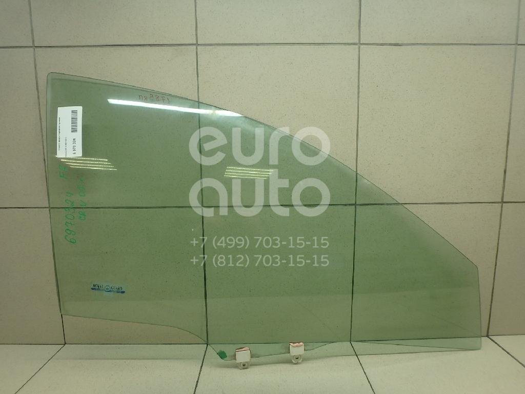 Купить Стекло двери передней правой Honda CR-V 2007-2012; (73300SWAA00)