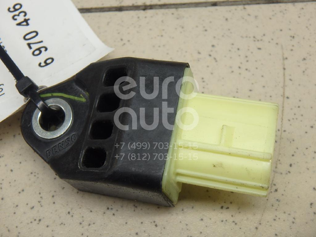 Купить Датчик AIR BAG Toyota Sienna III 2010-; (898310T020)
