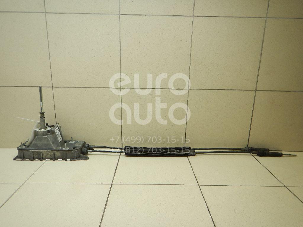 Кулиса КПП VW Jetta 2006-2011; (1K0711061B)