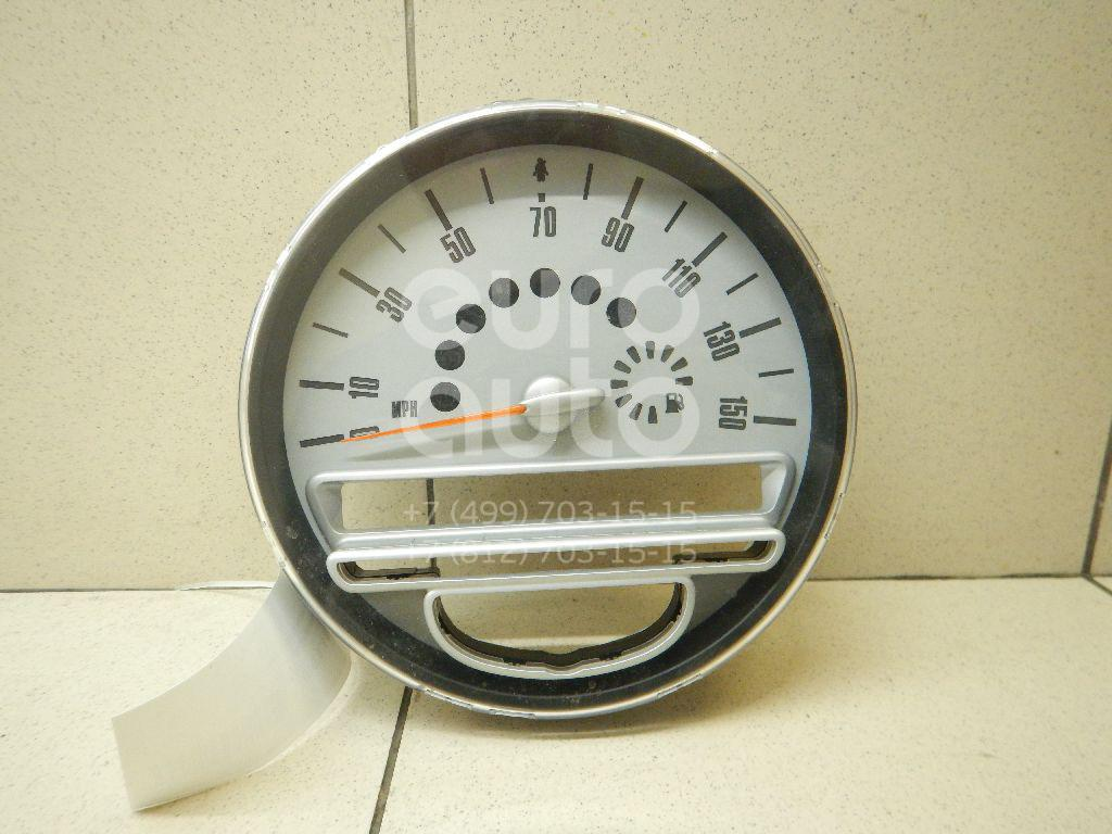 Купить Спидометр Mini Clubman R55 2007-2014; (62109233770)