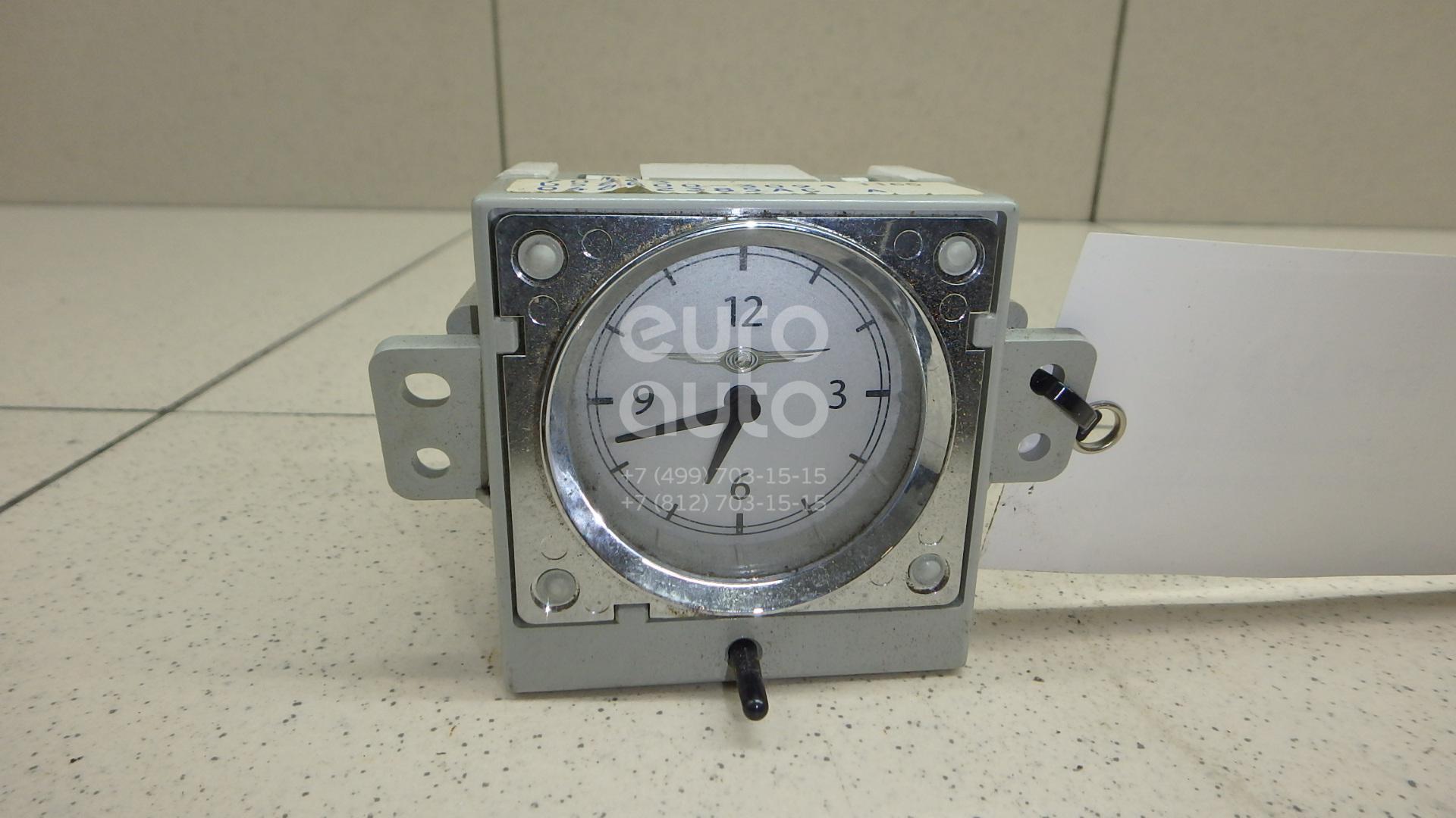 Купить Часы Chrysler 300C 2004-2010; (4602385AB)