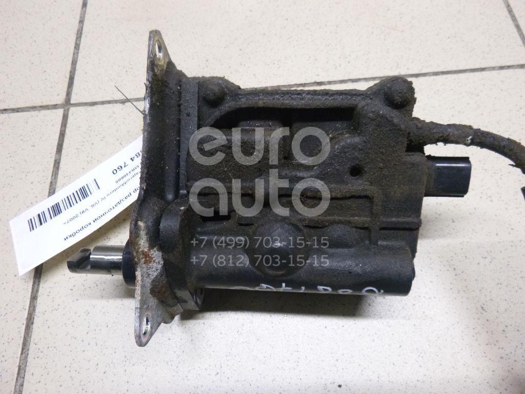 Купить Мотор раздаточной коробки Mitsubishi Pajero/Montero IV (V8, V9) 2007-; (MR446665)