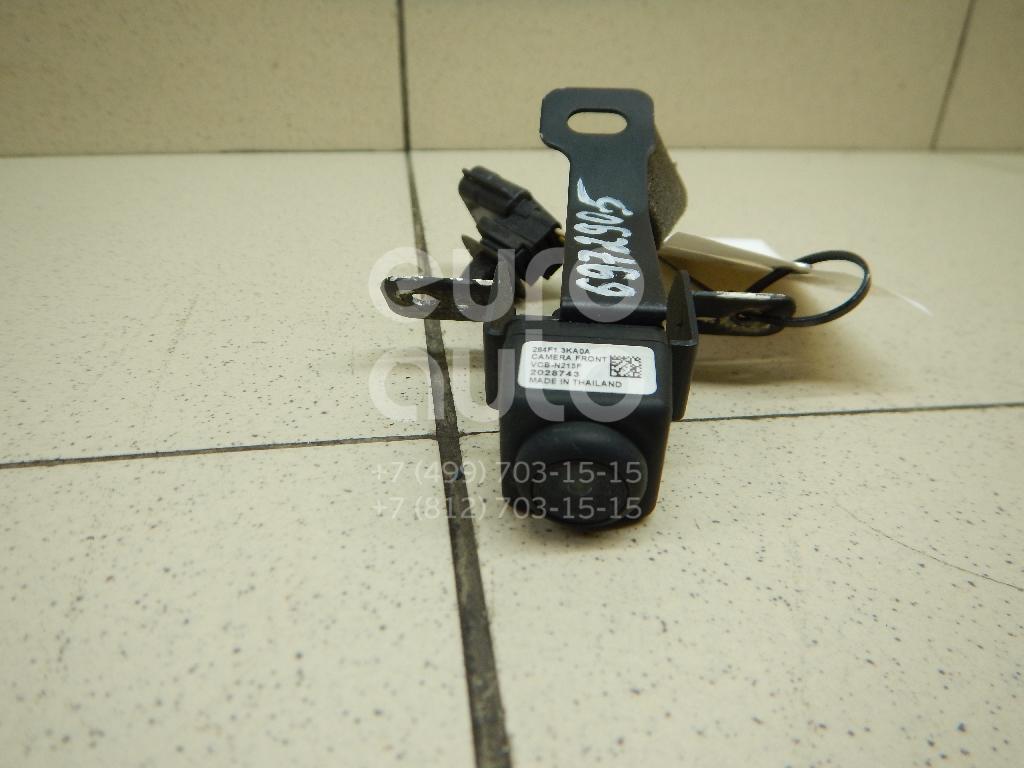 Купить Камера Nissan Pathfinder (R52) 2014-; (284F13KA0A)