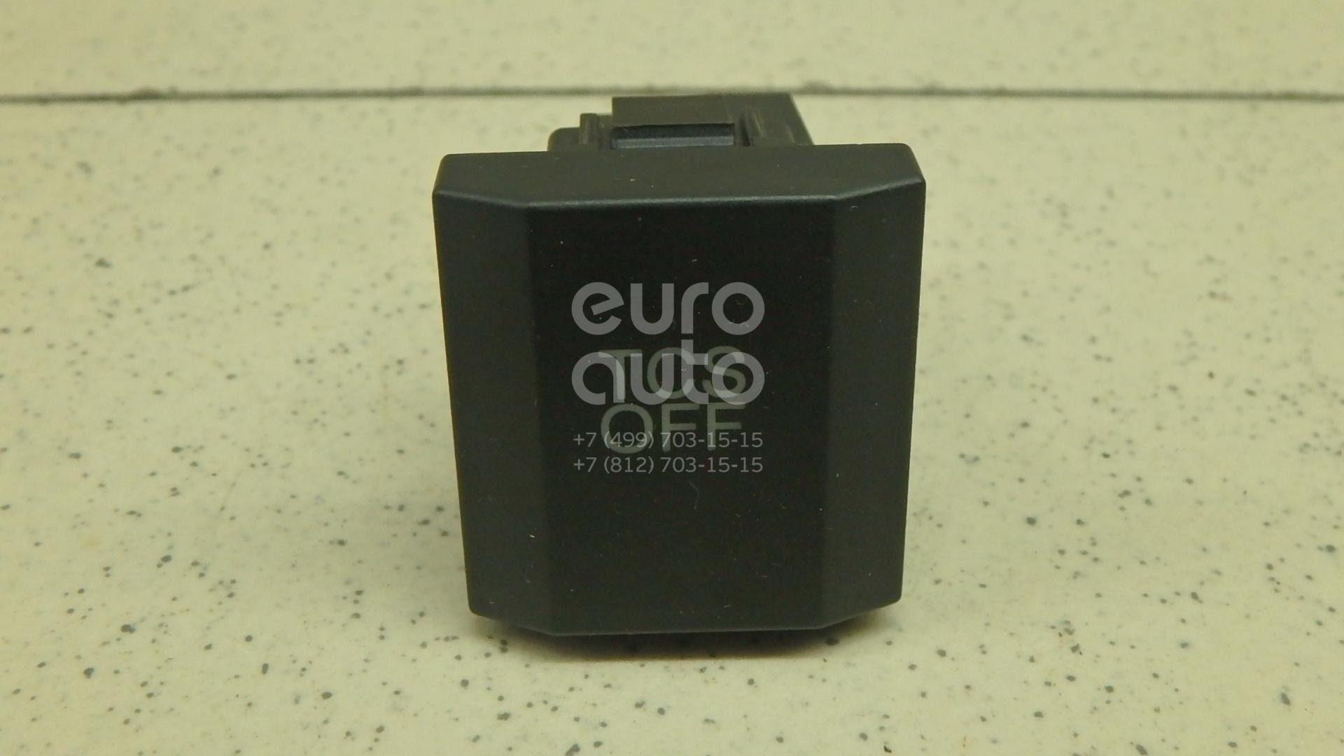 Кнопка антипробуксовочной системы Ford America Escape USA 2007-2012; (BL8Z2C335AB)  - купить со скидкой