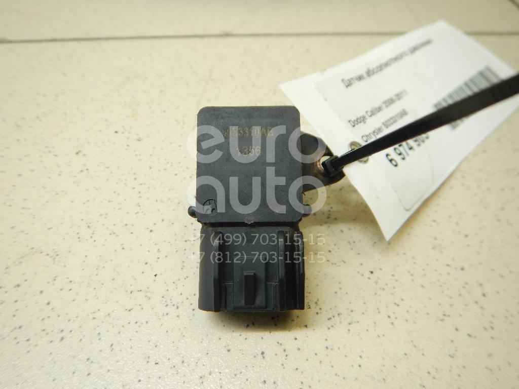 Датчик абсолютного давления Dodge Caliber 2006-2011; (5033310AB)  - купить со скидкой