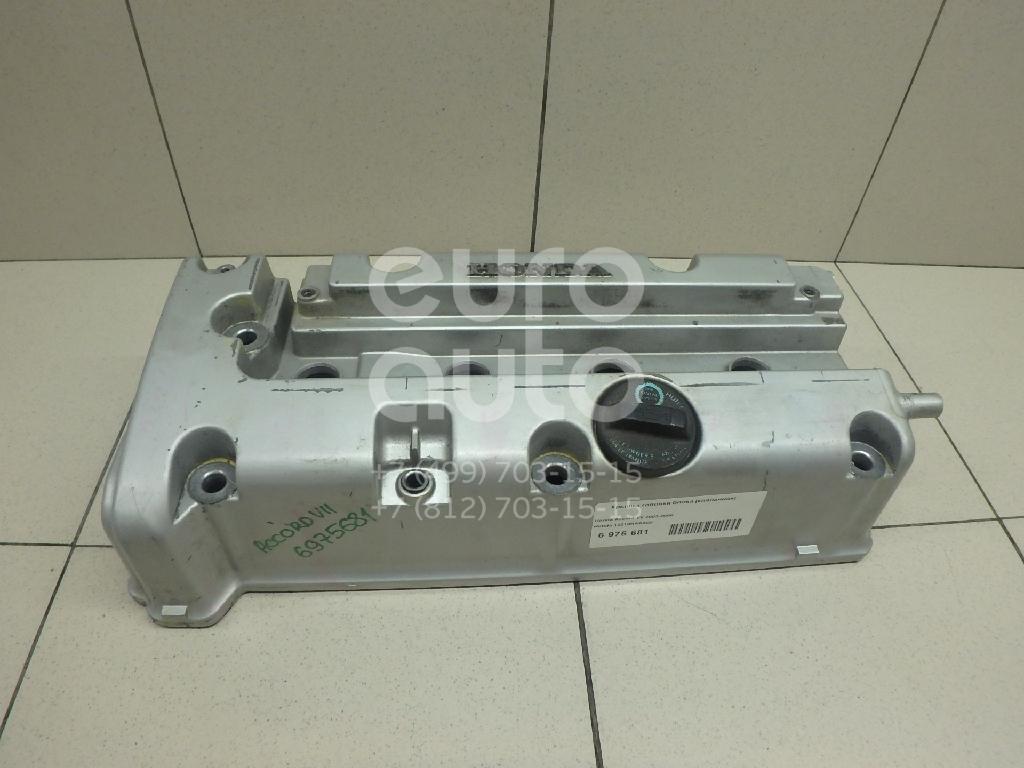Купить Крышка головки блока (клапанная) Honda Accord VII 2003-2008; (12310RAAA00)