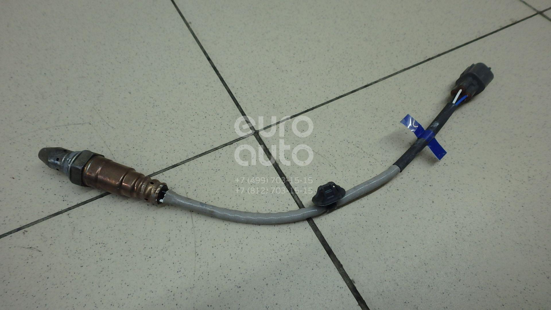 Купить Датчик кислородный/Lambdasonde Toyota Camry V50 2011-; (8946706140)