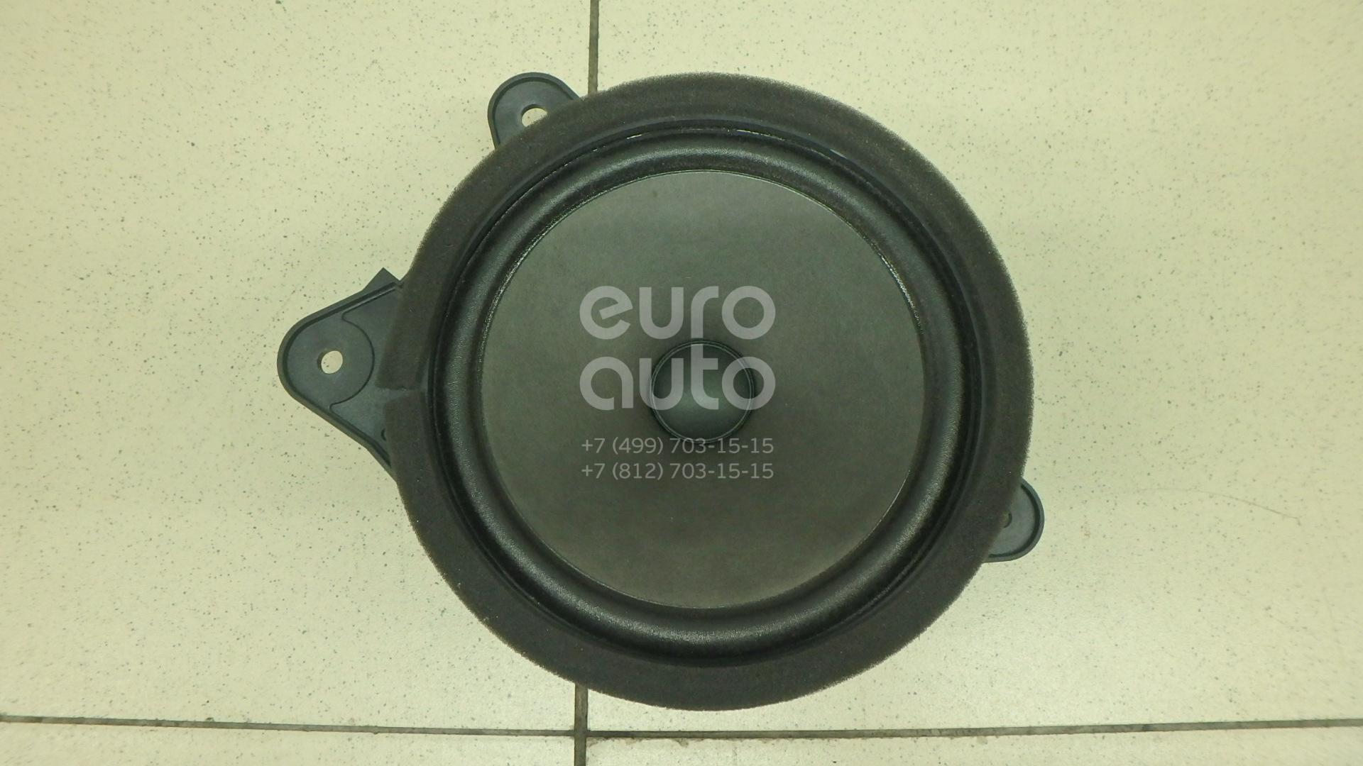 Купить Динамик Toyota Sienna III 2010-; (8616008170)