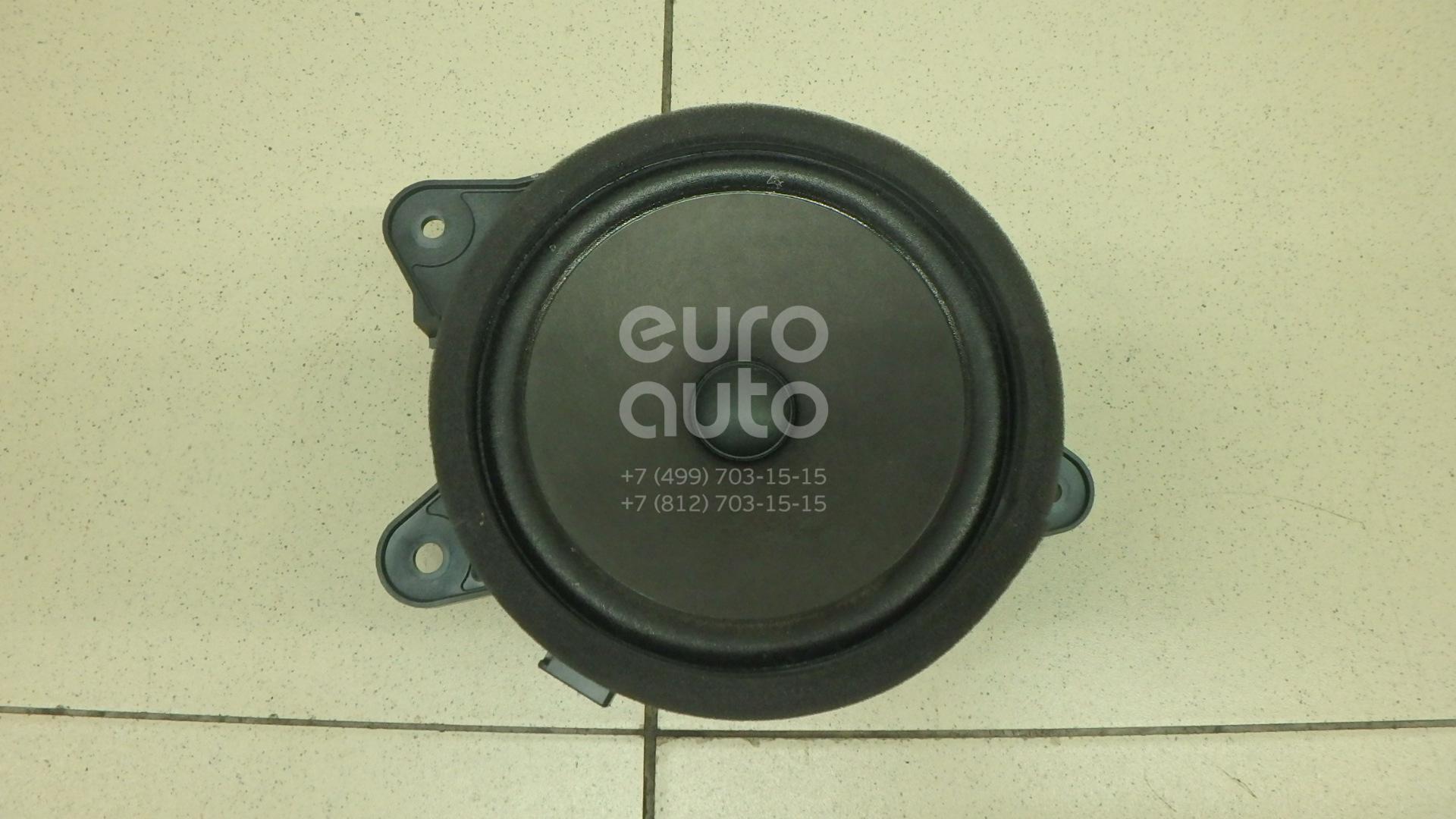 Купить Динамик Toyota Sienna III 2010-; (8616008180)