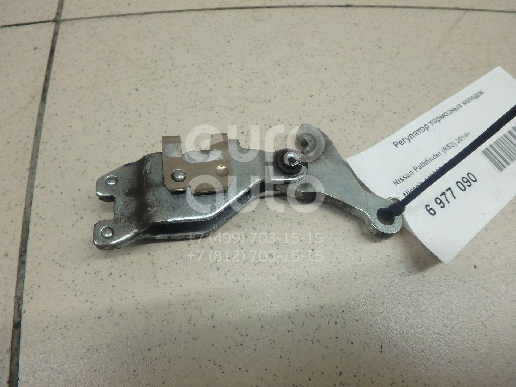 Регулятор тормозных колодок Nissan Pathfinder (R52) 2014-; (440503JA0C)  - купить со скидкой
