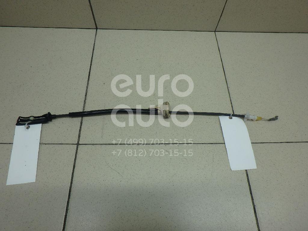 Трос открывания передней двери VW Jetta 2011-; (5C6837085)  - купить со скидкой