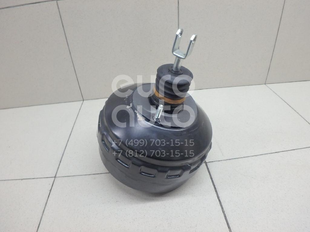 Купить Усилитель тормозов вакуумный BMW 3-серия E90/E91 2005-2012; (34336779733)