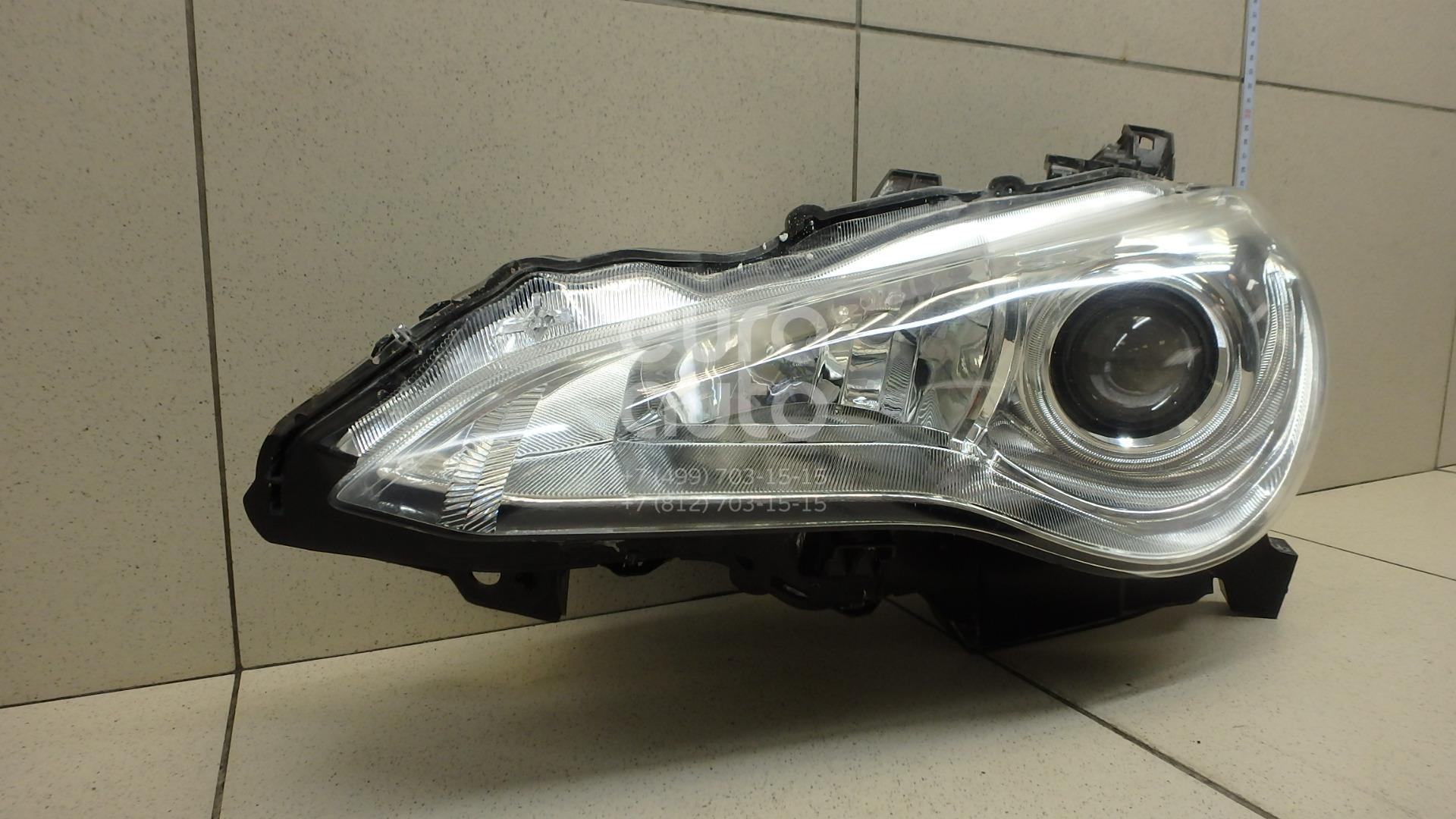 Купить Фара левая Toyota GT86 2012-; (SU00302502)