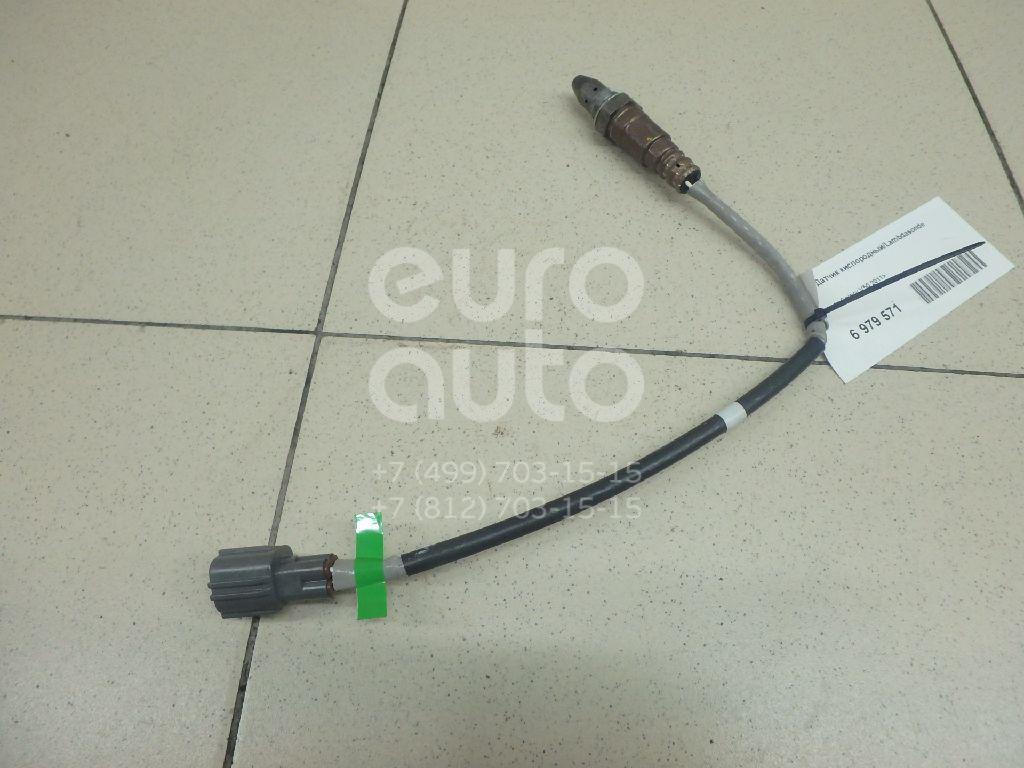 Купить Датчик кислородный/Lambdasonde Toyota Camry V50 2011-; (894670E130)