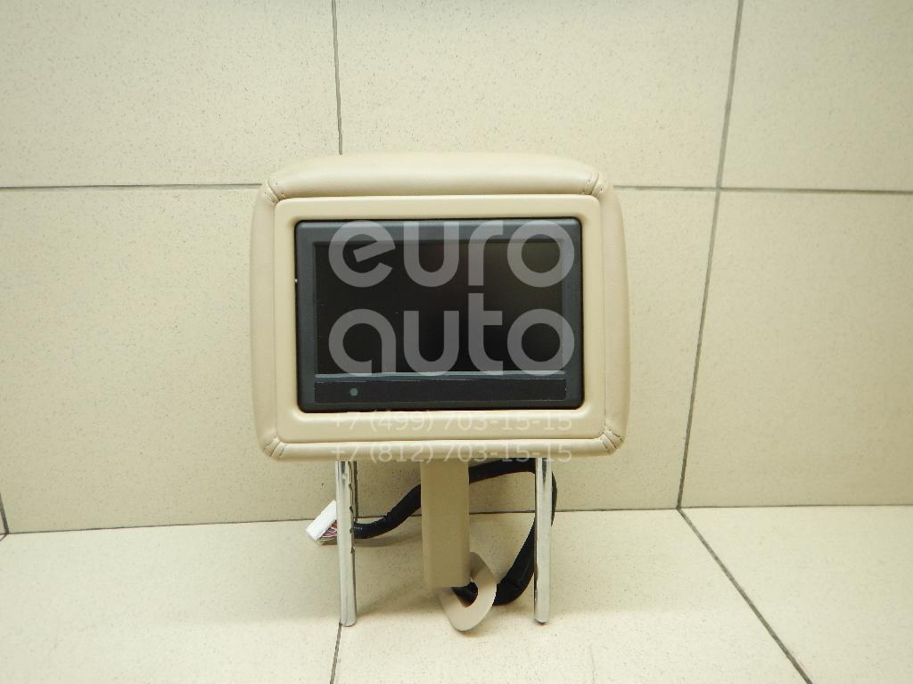 Купить Подголовник сиденья Nissan Pathfinder (R52) 2014-; (864003KF9B)