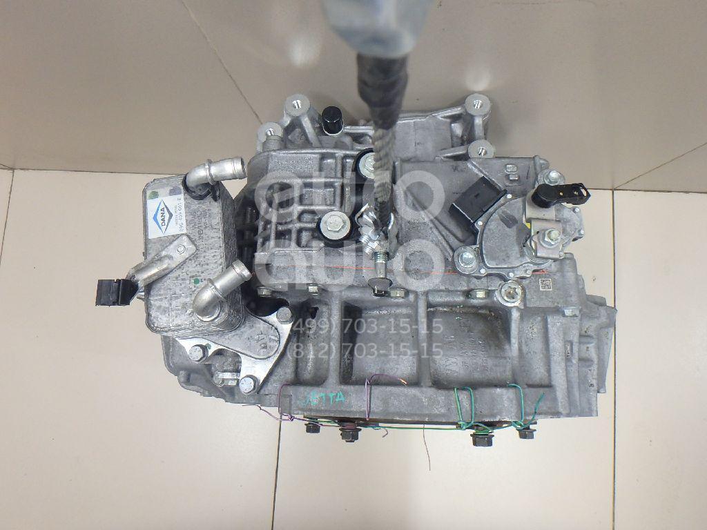 АКПП (автоматическая коробка переключения передач) VW Jetta 2011-; (09G300033JX)