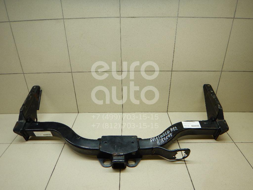 Купить Сцепное устройство (Фаркоп) Nissan Pathfinder (R52) 2014-; (511703KA0A)