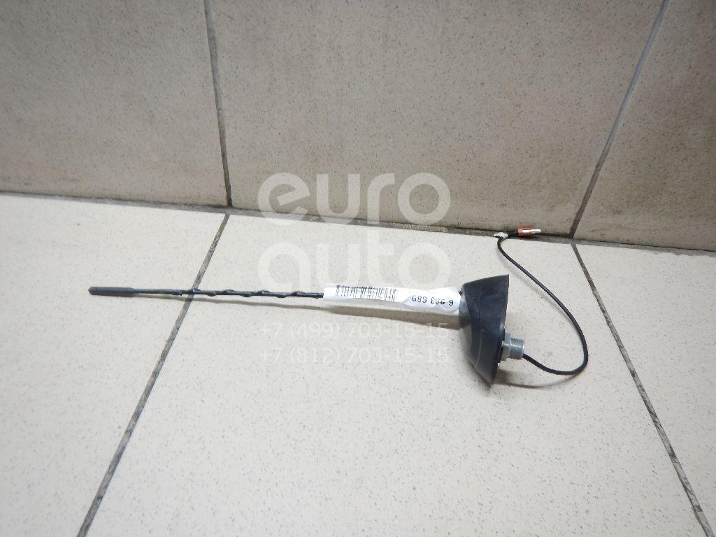 Купить Антенна Opel Zafira B 2005-2012; (13214199)