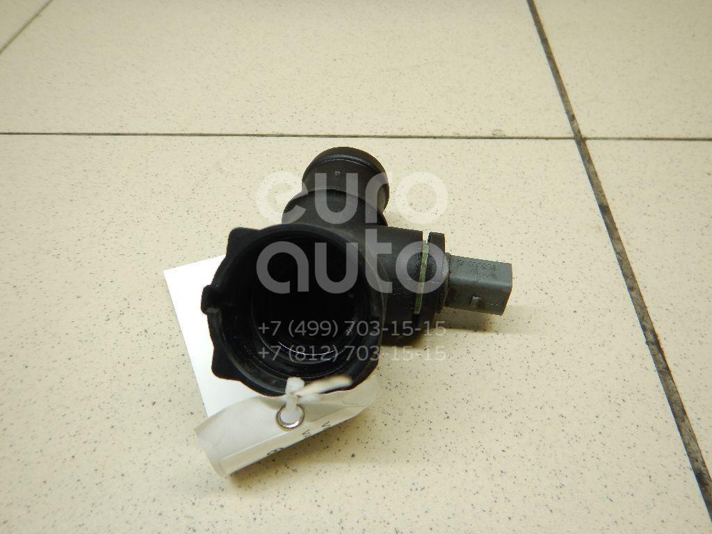 Купить Фланец / тройник VW Jetta 2011-; (1K0122291AD)