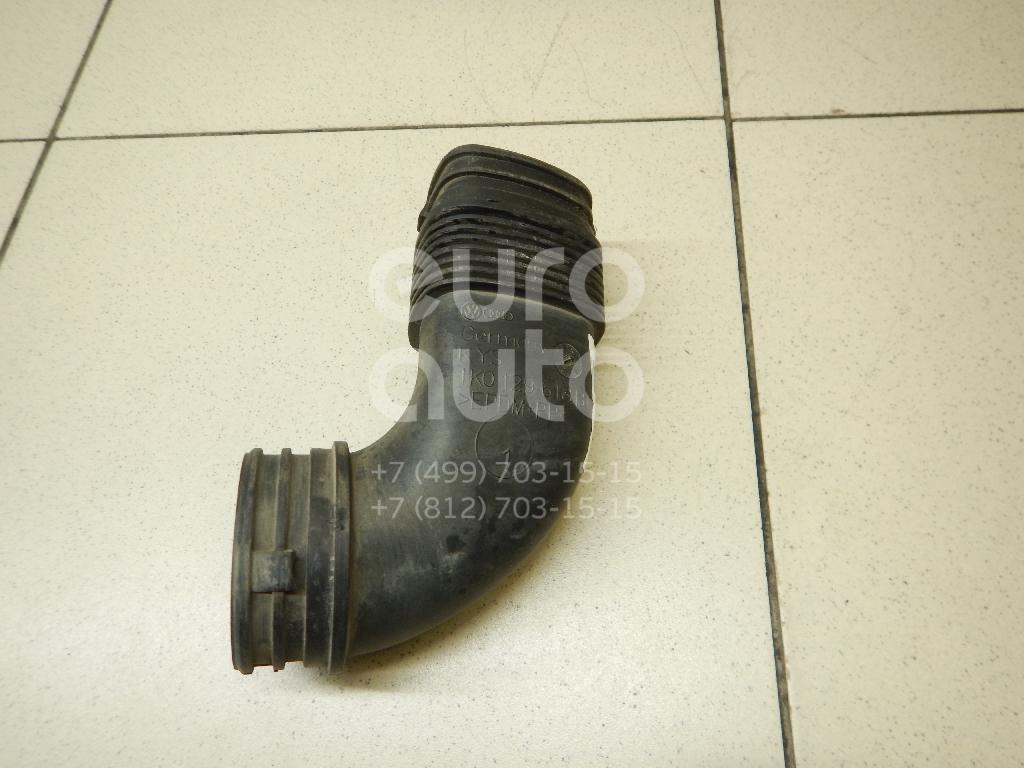 Гофра воздуховода VW Jetta 2011-; (1K0129618BF)  - купить со скидкой