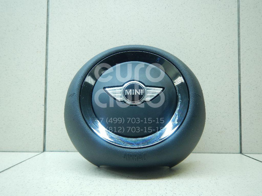 Подушка безопасности в рулевое колесо Mini Countryman R60 2010-2016; (32309804889)  - купить со скидкой