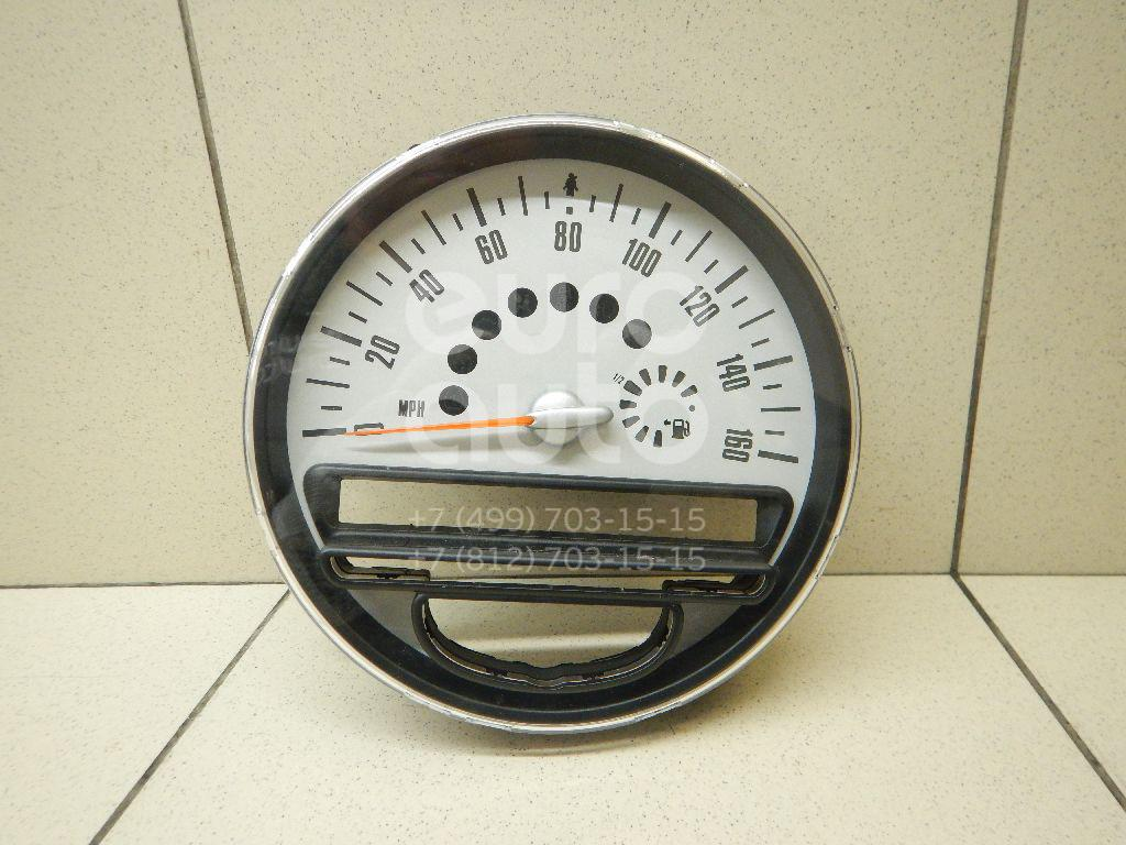 Купить Панель приборов Mini Countryman R60 2010-2016; (62109232432)