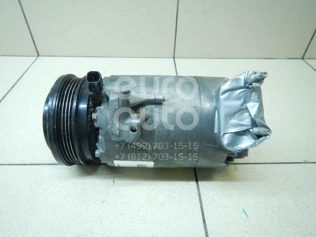 Купить Компрессор системы кондиционирования Ford Focus III 2011-; (CV6Z19703N)