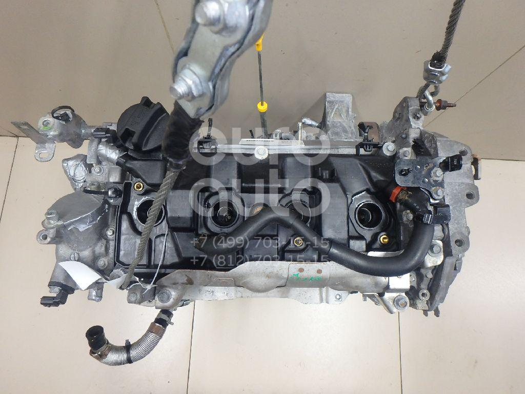 Двигатель Nissan Juke (F15) 2011-; (101021KCHE)